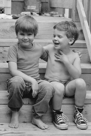 little-boys