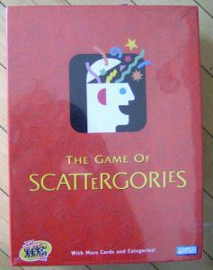 scattagories