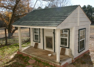 doggy-porch-house