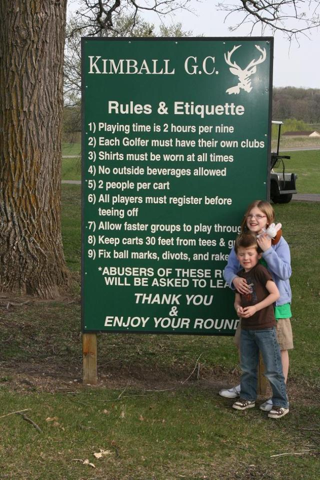 kimball-golf-rules