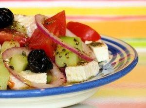 Greek+Salad