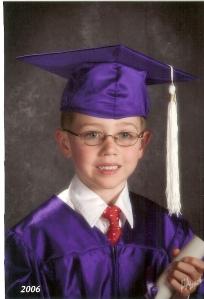 Bailey, graduates