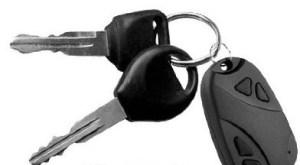 key remote