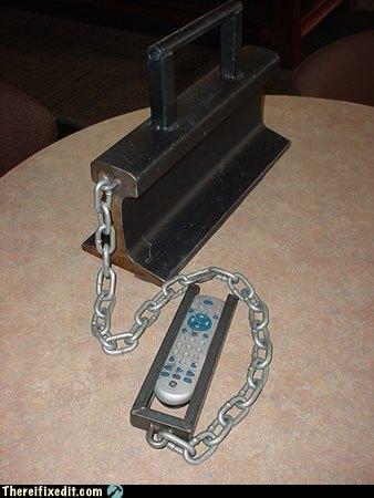 Remote Overkill