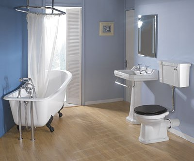 Question of the day us girls our views for Bathroom design questions