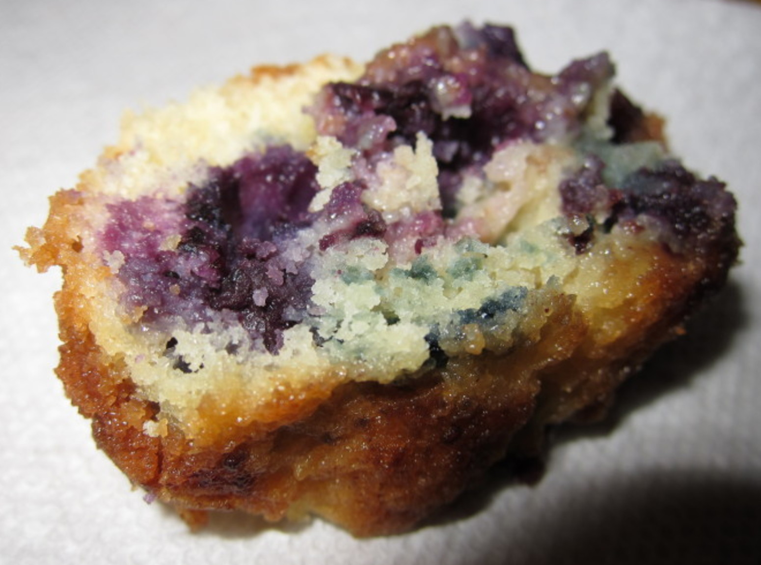 Bang'n Blueberry Coffee Cake | Us Girls..Our Views