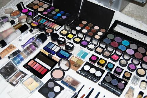 Make-Up Prices - Us Girls..Our Views