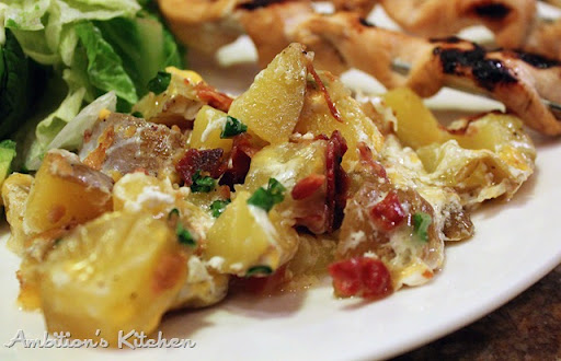 Twice Baked Potato Casserole[2]